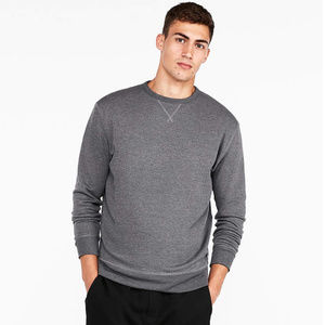 NWT Express weekend sweatshirt fleece crew neck M